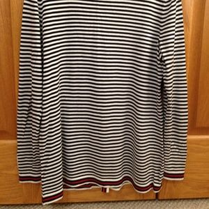 Talbots Sweaters - TALBOTS - V-neck cardigan - O Collection